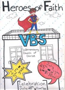 VBS2018